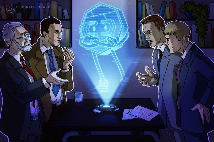 Phải chăng thị trường cryptocurrency đang bên bờ vực sụp đổ?