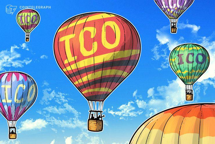 ICO đã gây quỹ tổng cộng 20 tỷ USD từ 2017, 300 triệu Đô trong tháng qua