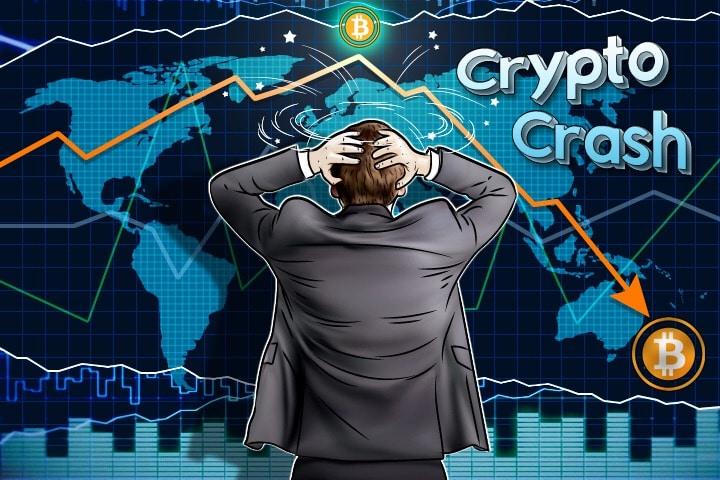 Tin tức crypto (11/10): Thị trường đồng loạt sụp đổ là do cá voi Bitcoin hay ICO?