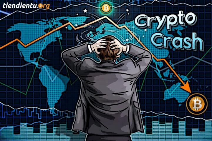 """Điểm tin giá (30/11): Hơn 10 tỷ USD vốn hóa bốc hơi, thị trường cryptocurrency chìm trong """"bể máu"""""""