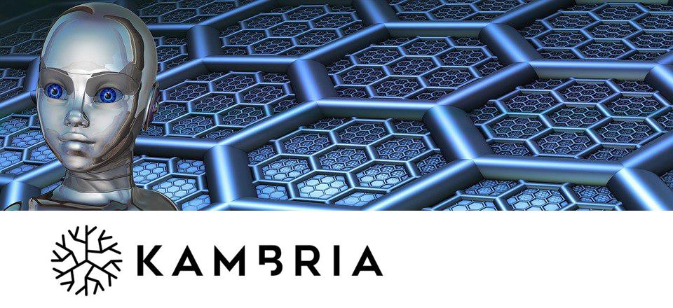 Kambria – nền tảng blockchain đang phá vỡ nền kinh tế AI và Robotics