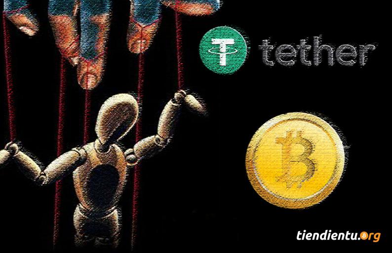 Lại vướng vào nghi vấn thao túng thị trường, Tether và Bitfinex sắp hầu tòa?