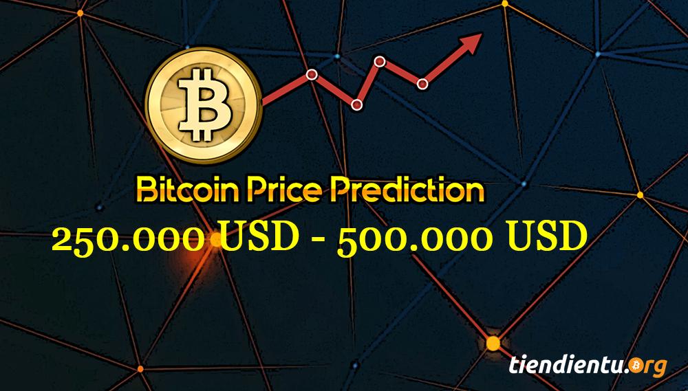 Thánh lạc quan hơn cả Tom Lee: 250.000 USD – 500.000 USD là mức hợp lý cho Bitcoin