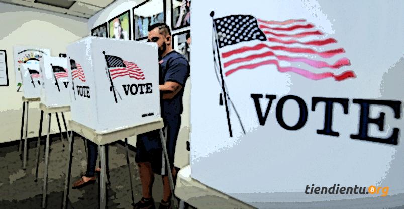 Bầu cử giữa kỳ Mỹ: Tân thống đốc California và Colorado công khai ủng hộ Bitcoin