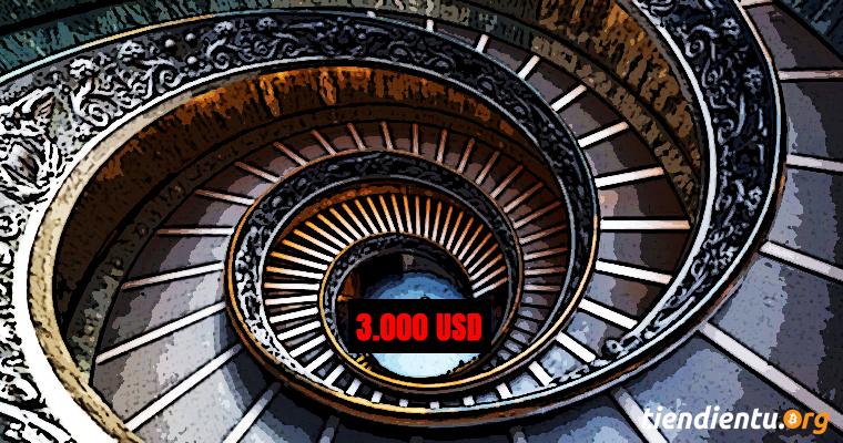 CEO Genesis Trading: Giá Bitcoin có khả năng chạm đáy ở 3.000 USD