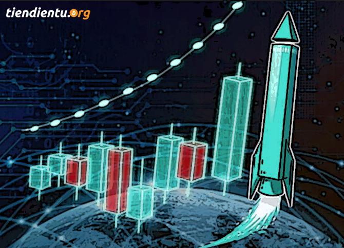 Điểm tin giá (24/11): Bitcoin giảm dưới 4.200 USD trước khi chuyển xanh