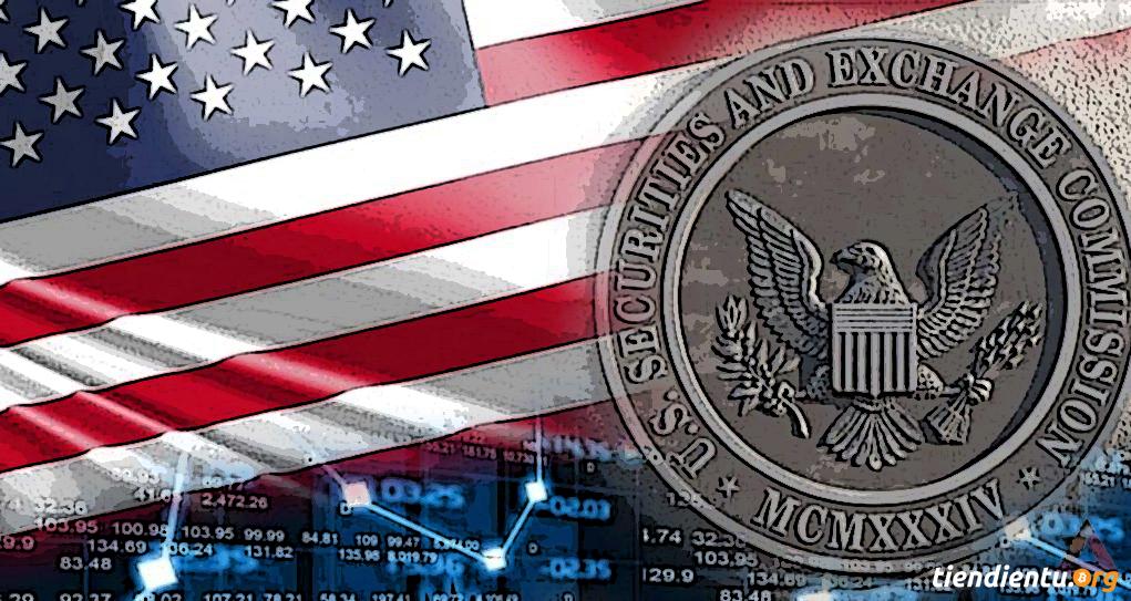 Thêm hai start-up tiền mã hóa rơi vào tầm ngắm của SEC