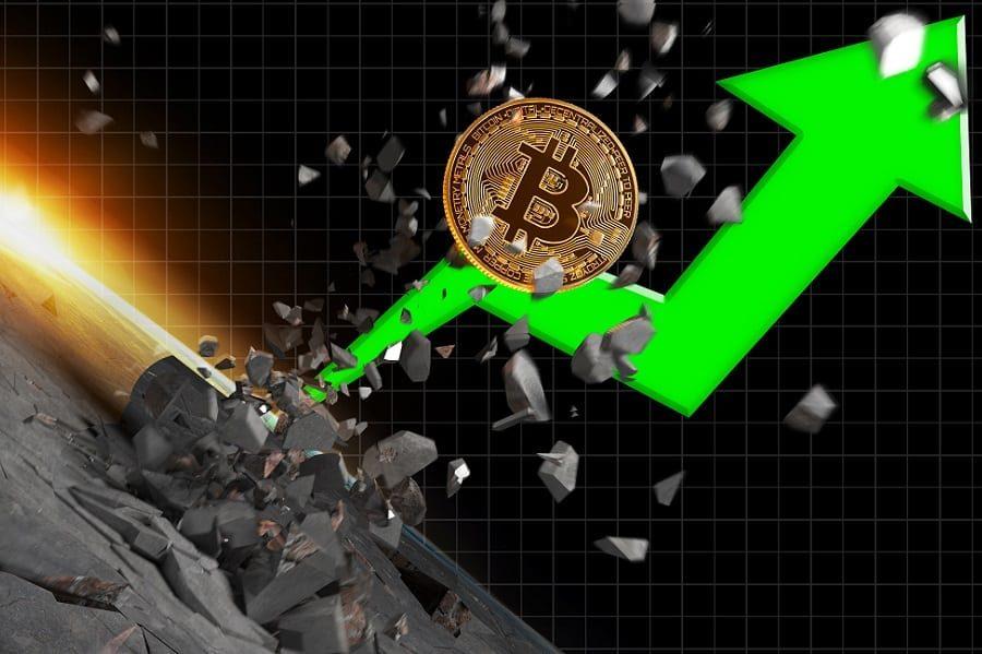Biểu đồ này có thể cho ta biết khi nào Bitcoin tăng dài hạn trở lại
