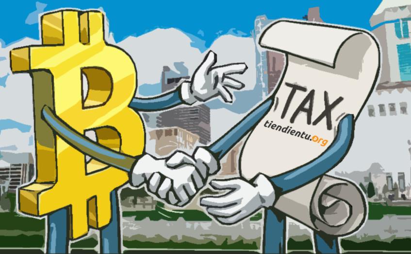 Tiểu bang đầu tiên ở Mỹ chấp nhận đóng thuế bằng Bitcoin