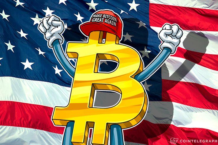 Tin tức crypto (8/11): Bầu cử Mỹ liên quan gì crypto, khi nào Bitcoin tăng trở lại?
