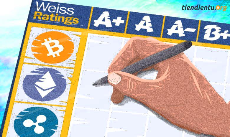 Weiss Ratings công bố xếp hạng các cryptocurrency nên mua, hạng A thuộc về?