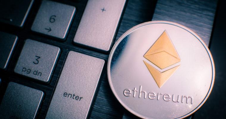 Quên giá cả đi, quy mô chấp nhận Ethereum đang tăng theo cấp số nhân!
