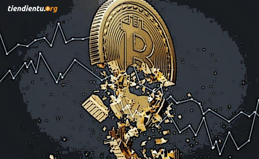 Bán tháo thiết bị khai thác coin là nguyên nhân khiến Bitcoin downtrend