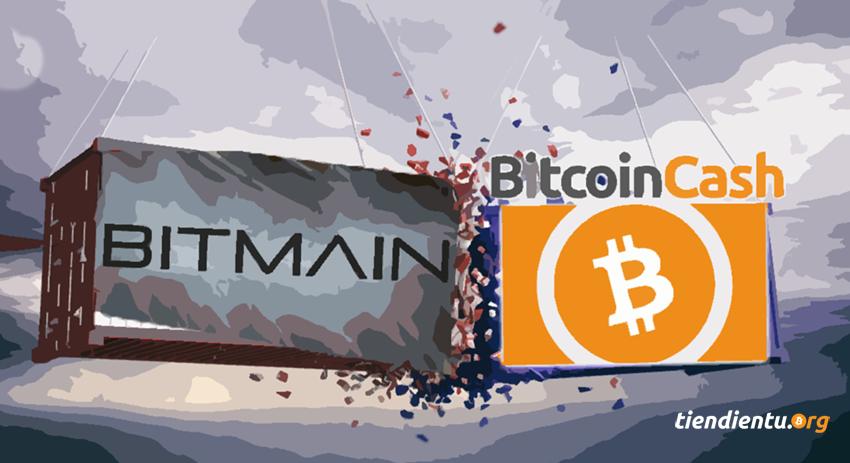 Liệu Bitmain có bán hết số Bitcoin Cash họ đang hold?