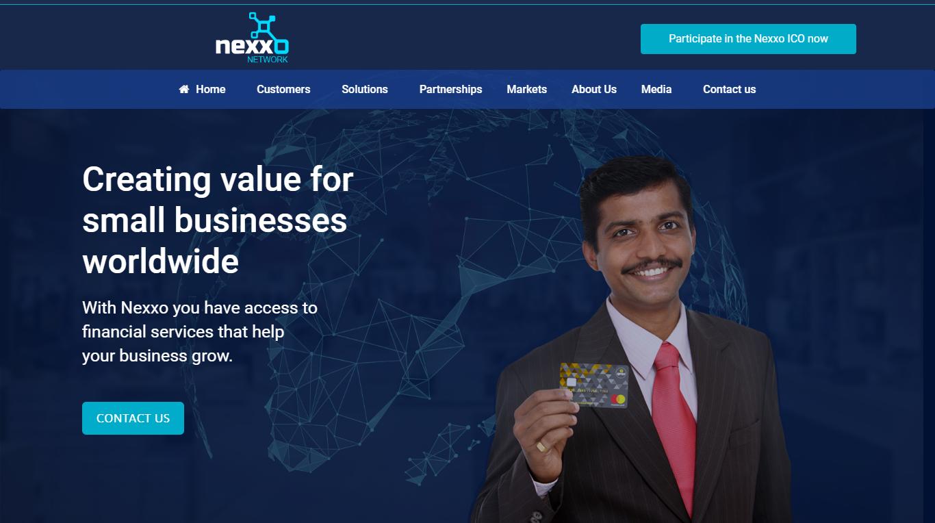 [PR] NEXXO – Dự án Blockchain hỗ trợ SME trong các thị trường mới nổi