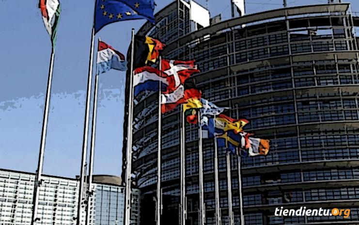 Nghị viện châu Âu kêu gọi ứng dụng Blockchain trong thương mại
