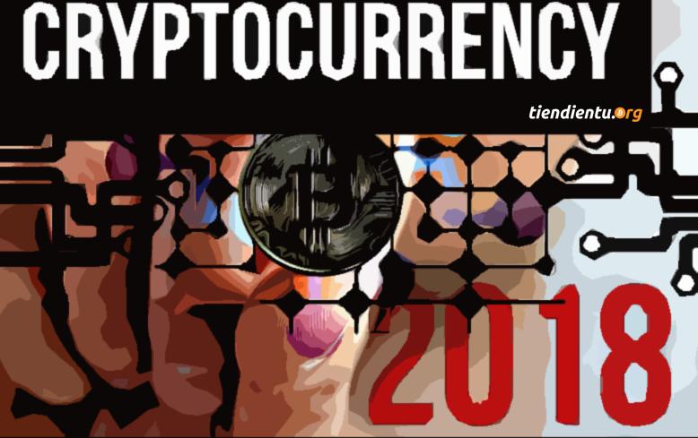 Nhìn lại thị trường cryptocurrency năm 2018, giá cả, quy định và những trò hề (phần 1)