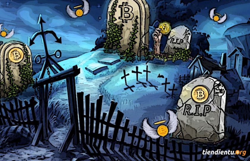 """Điểm tin giá (14/01): Bitcoin giảm sốc, thị trường cryptocurrency """"tắm máu"""""""