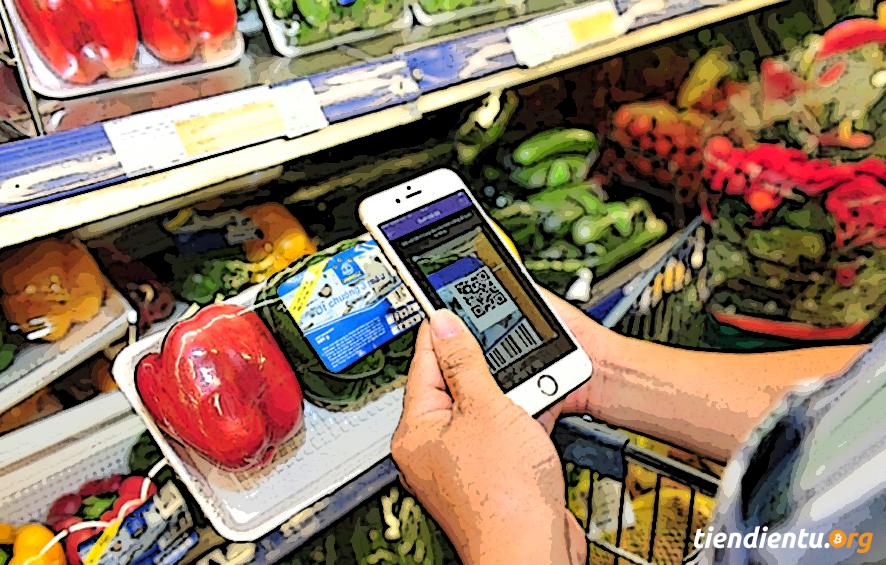 Thương hiệu siêu thị Pháp ứng dụng giải pháp Blockchain của doanh nghiệp Việt