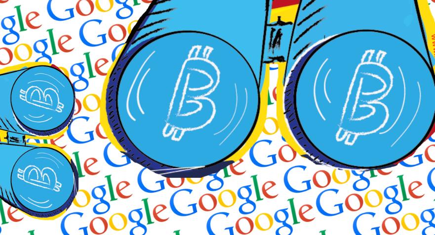 Tin tức crypto (13/12): Hard fork Constantinople, Bitcoin đại náo Google Trend