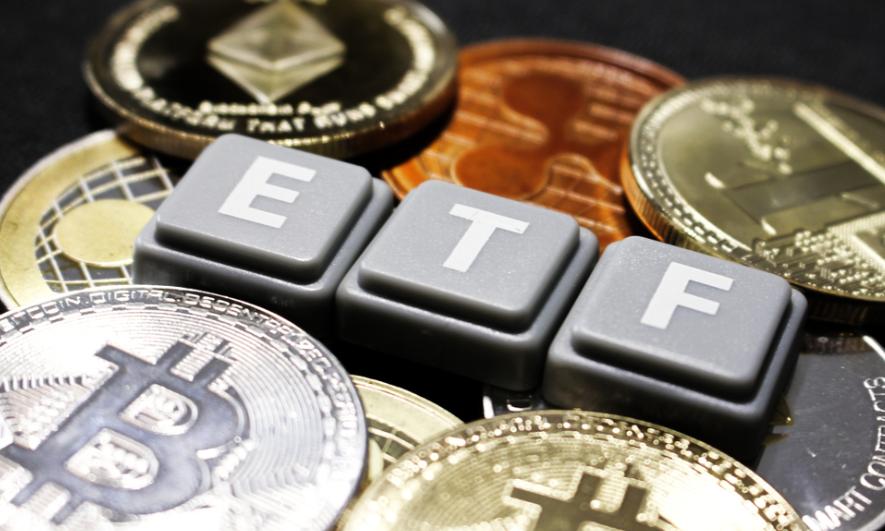 SEC khởi xướng thủ tục chính thức về ETF Bitcoin