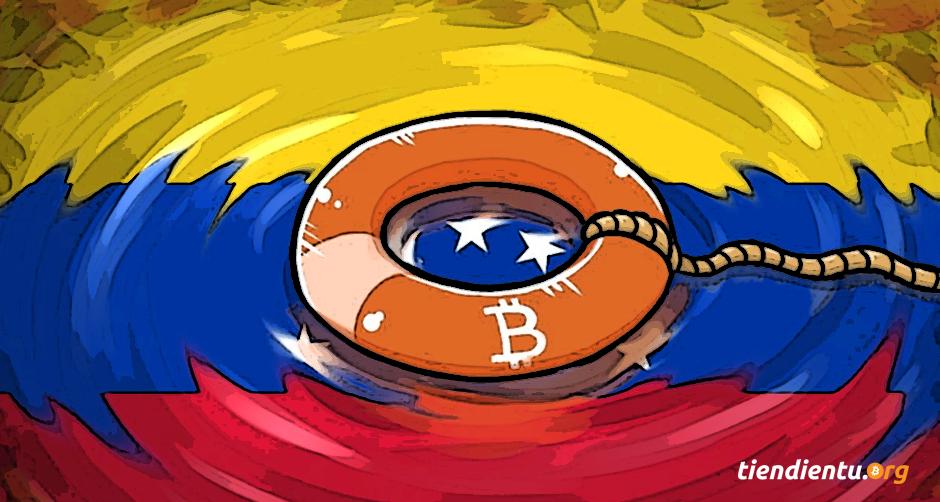 Khủng hoảng kinh tế, Venezuela phải bán ra 1.300 Bitcoin trong vòng một tuần