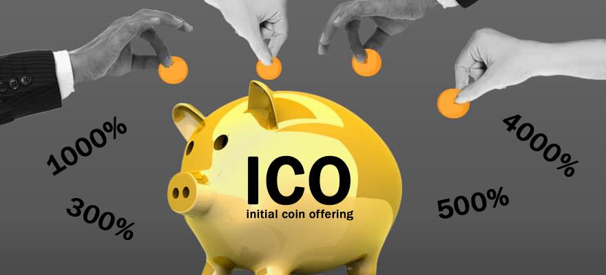 CoinGecko: Lợi nhuận của các dự án ICO đã giảm hơn 1300% trong năm 2018