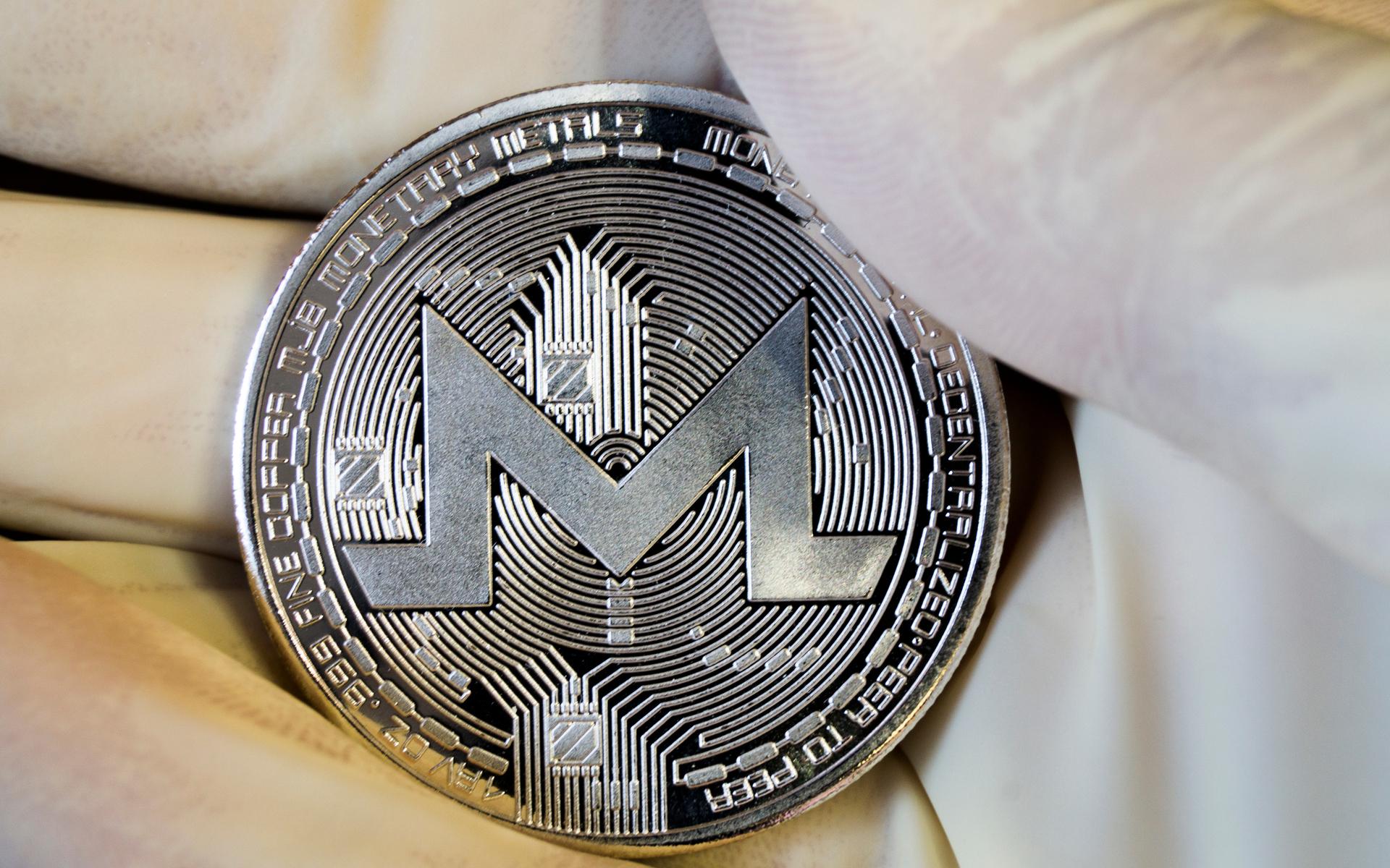 Đấu giá Monero (XMR) trực tuyến sẽ được tổ chức bởi một công ty tư nhân