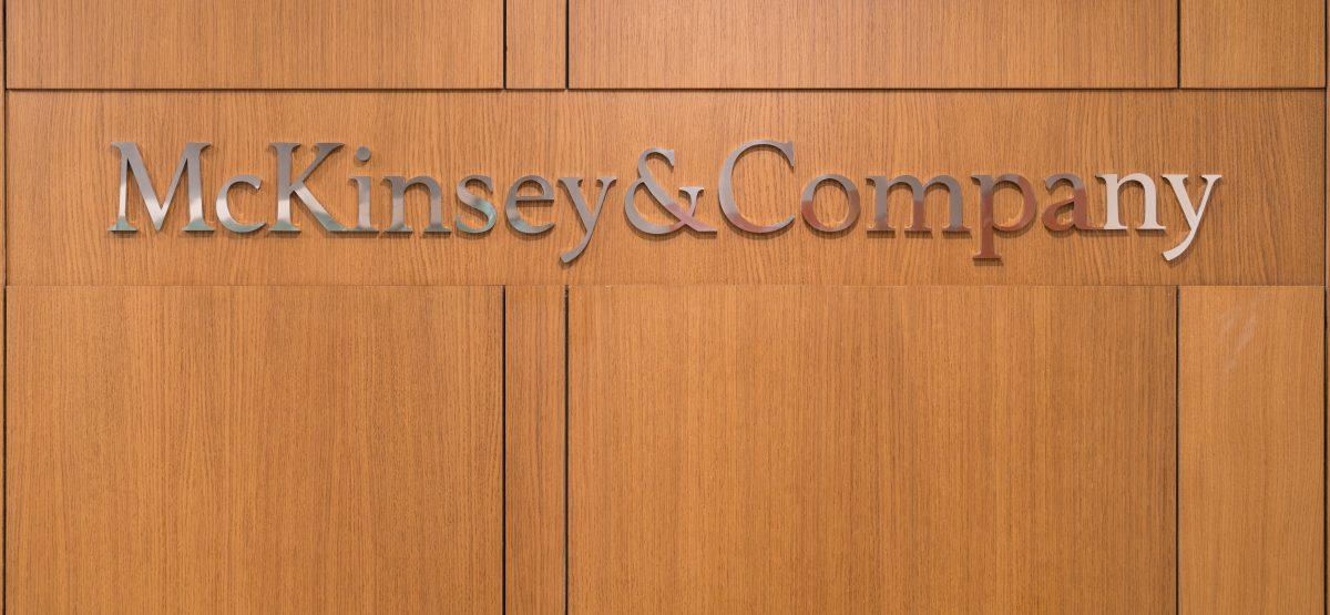 McKinsey & Company: Blockchain không thỏa mãn nguyên lý Dao cạo Occam