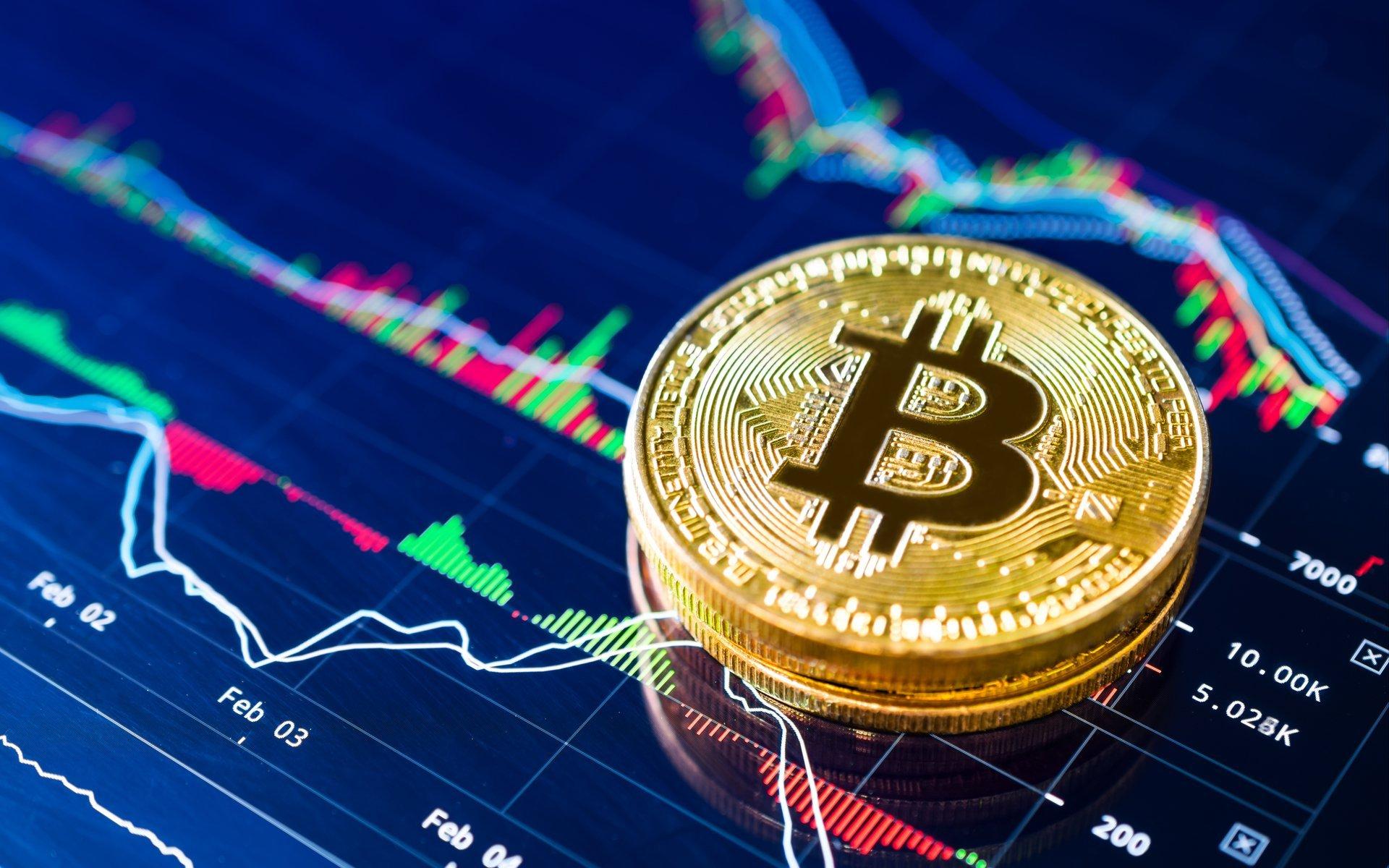Chỉ có một nơi không bị tác động bởi sự biến động giá của Bitcoin