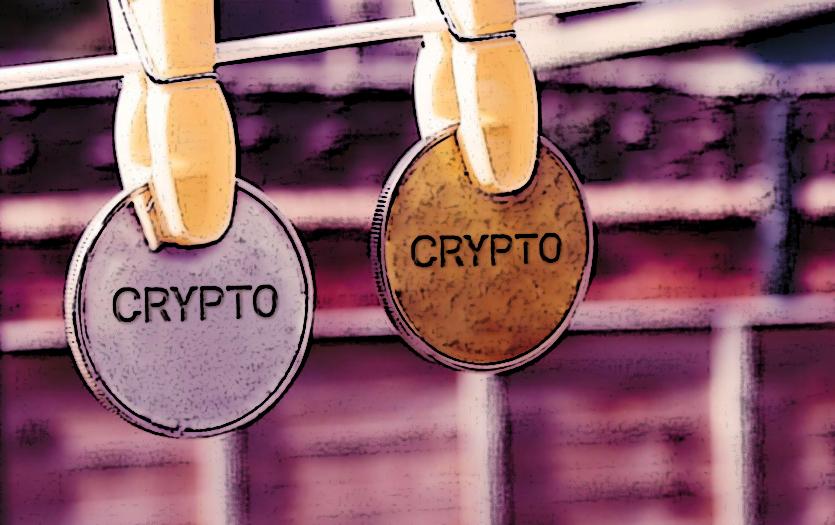 """2/3 số cryptocurrency có mặt trên thị trường đang được """"rửa"""" công khai trên các sàn giao dịch"""