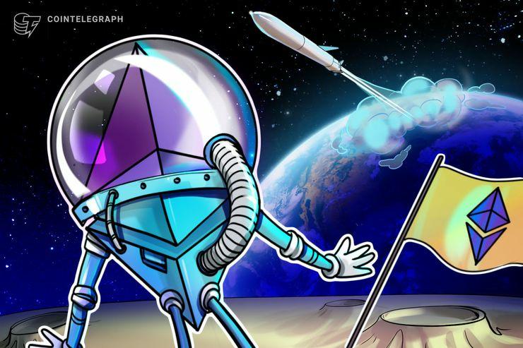 Năm vừa qua của Ethereum như thế nào? Điểm qua những con số biết nói này!