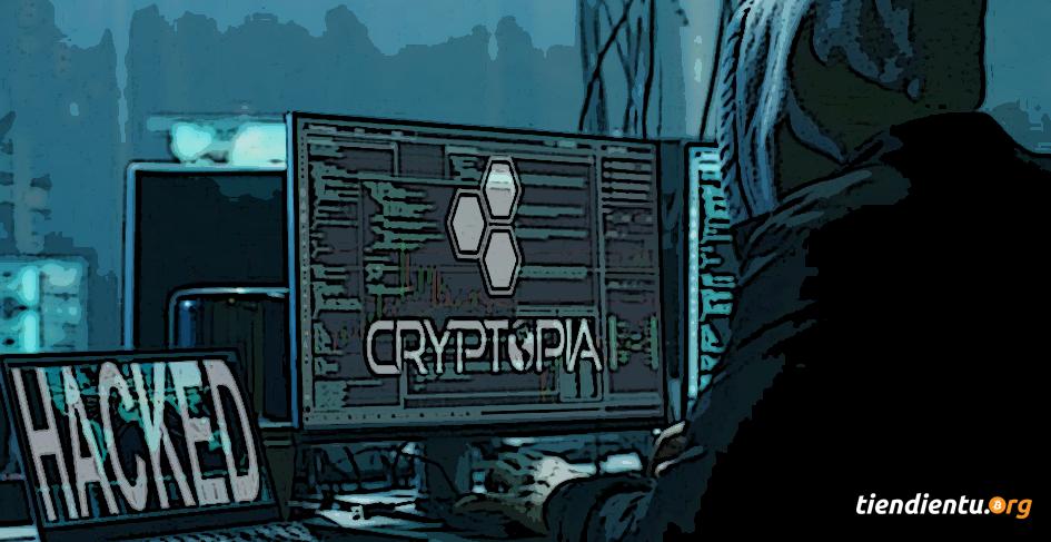 16 triệu USD Ethereum và token ERC20 từ Cryptopia đang được tẩu tán ra các sàn giao dịch khác