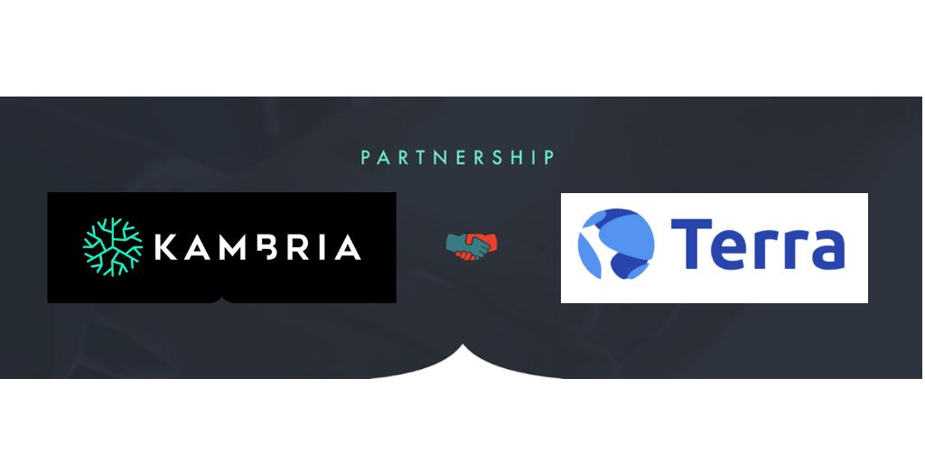 Kambria công bố quan hệ hợp tác chiến lược với Terra Money