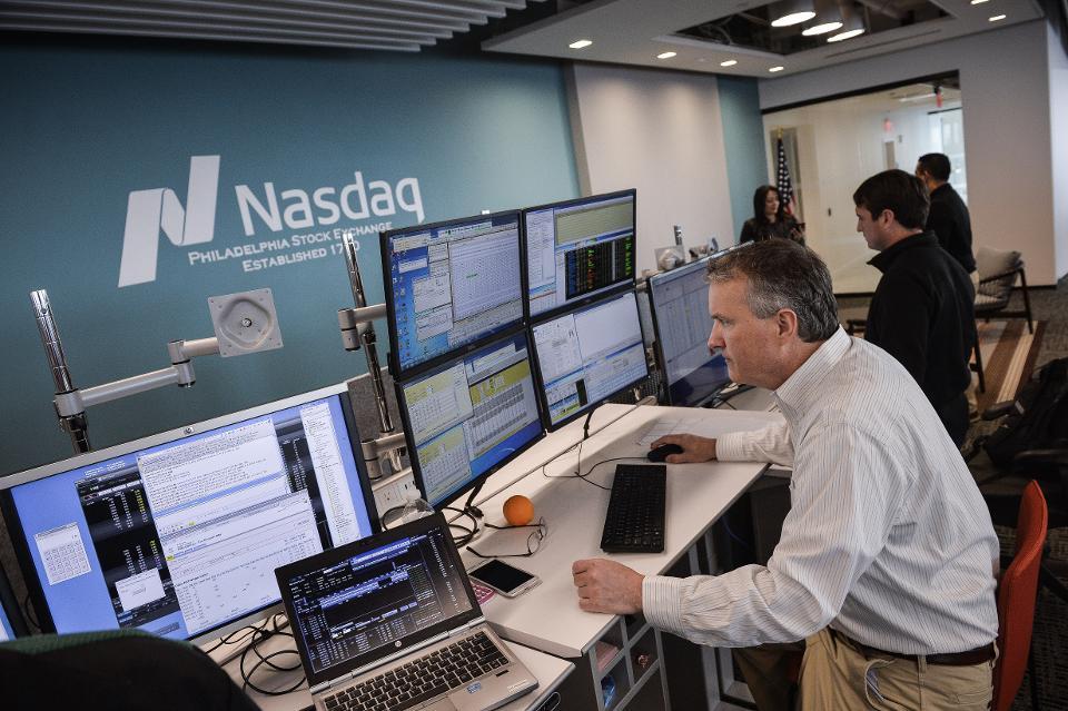 """Nasdaq đầu tư """"đậm đà"""" cho công ty Blockchain Symbiont"""