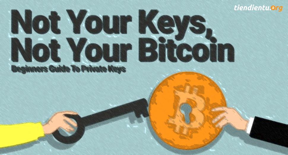 Sự kiện Proof of Key là gì? Bạn đã sẵn sàng tham gia cùng cộng đồng Bitcoiner?