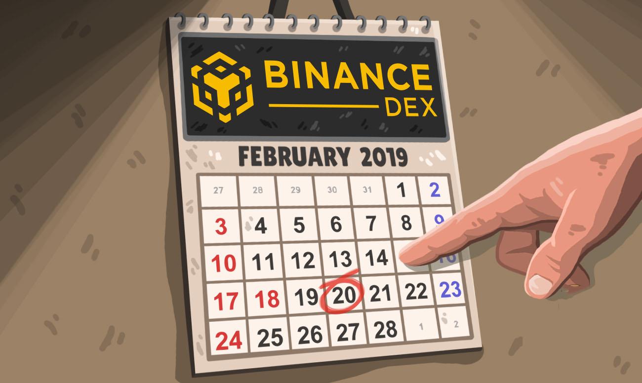 [HOT] Binance DEX ra mắt testnet trong hôm nay – Giá Binance Coin (BNB) tăng mạnh