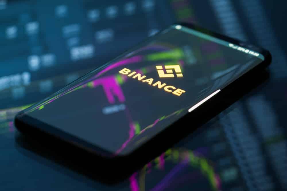 CFO Wei Zhou: Binance vẫn có lợi nhuận trong thị trường gấu