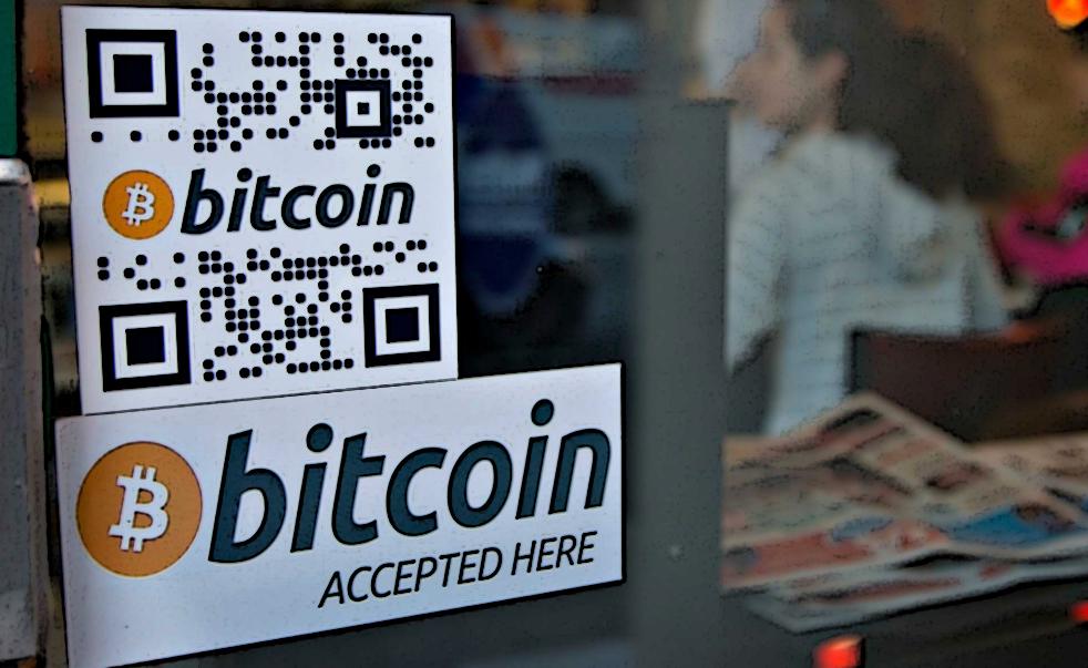 Quy mô chấp nhận Bitcoin trên toàn cầu đã tăng hơn 700% kể từ năm 2013