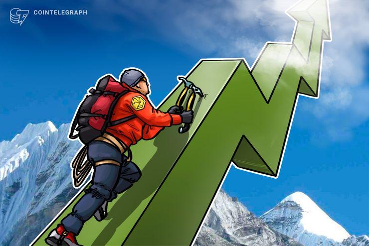 Điểm tin giá (09/02): Bitcoin chuyển xanh, Litecoin chiếm hạng 4, thị trường uptrend?