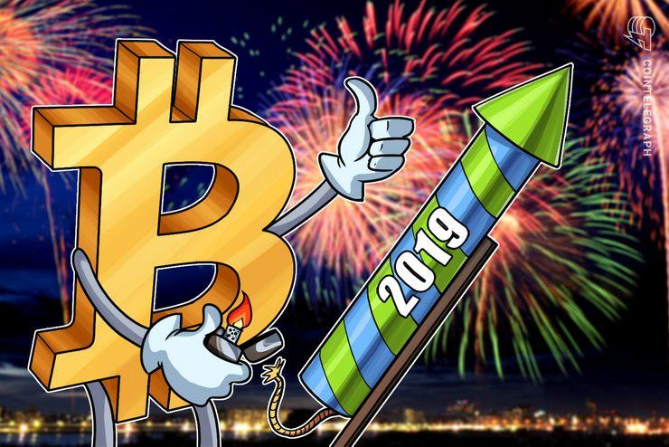 Đầu Xuân Kỷ Hợi, cùng nghe chuyên gia dự đoán về Bitcoin và cryptocurrency 2019