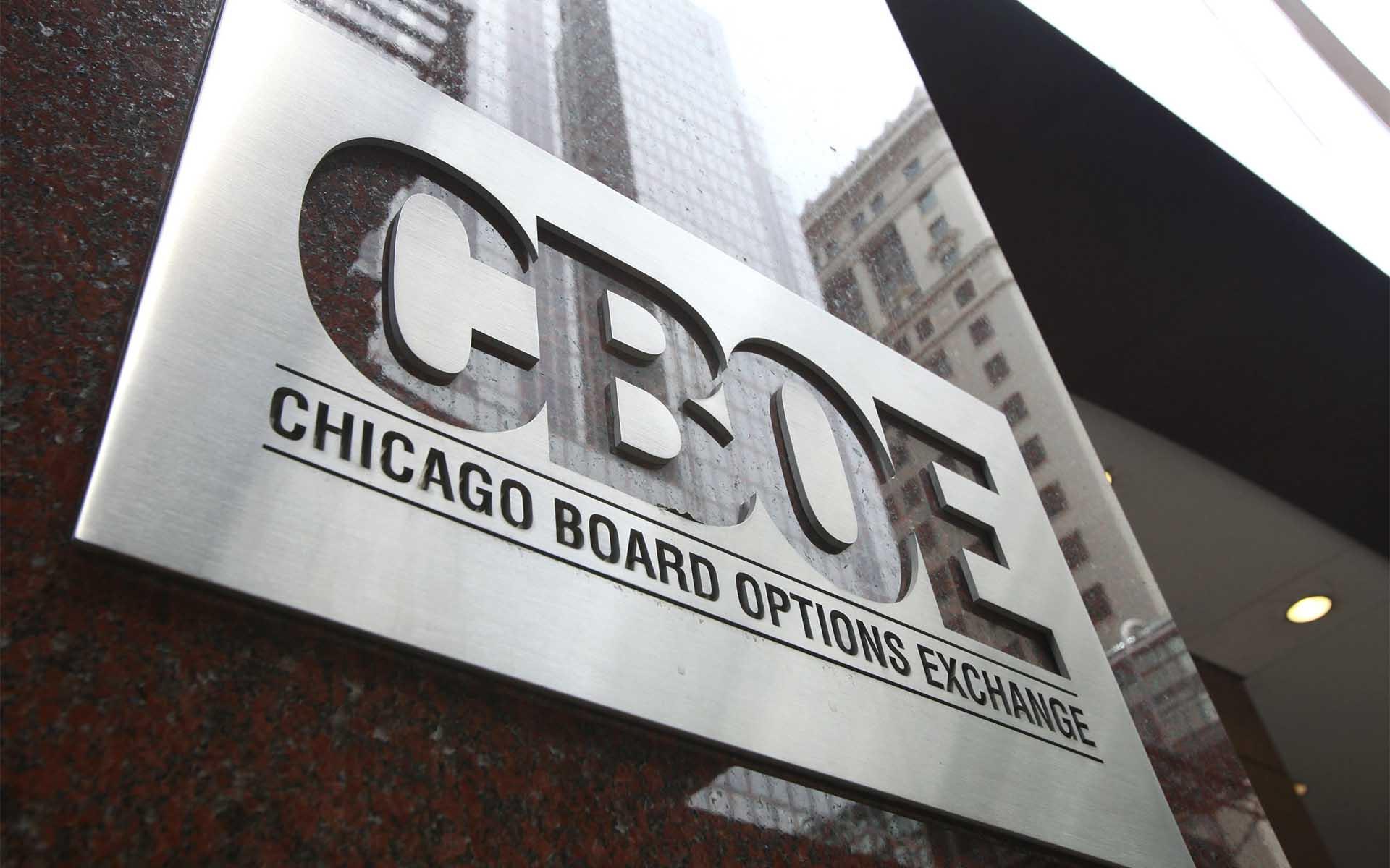 Nghiên cứu: Khối lượng giao dịch hợp đồng tương lai Bitcoin trên CBOE và CME năm 2018
