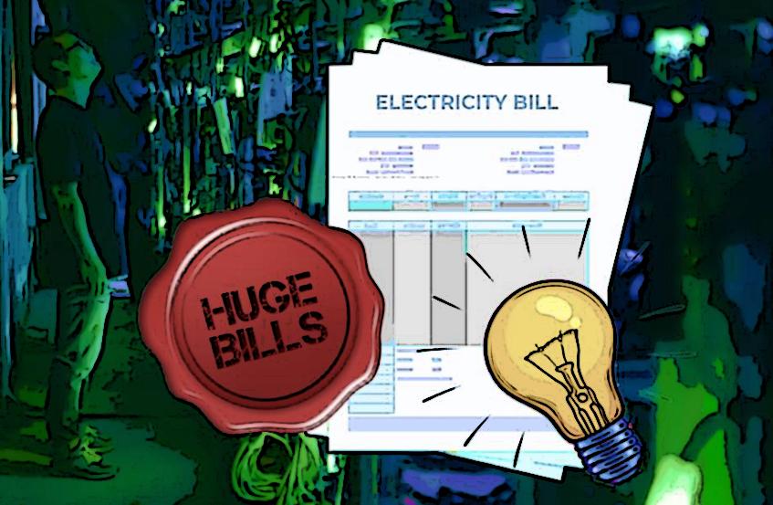 Công dân bang Texas, Mỹ giờ đây có thể thanh toán hóa đơn điện bằng tiền mã hóa