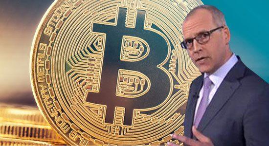 Robert Sluymer: Bitcoin và thị trường tiền mã hóa có nguy cơ gãy đổ sâu hơn nữa