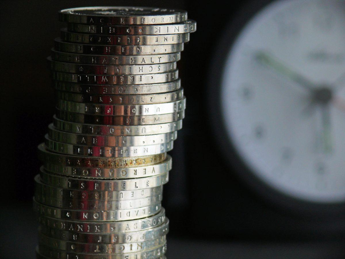 """Tiền mã hóa sử dụng POS vẫn có thể """"hái ra tiền"""" trong thị trường giá giảm"""