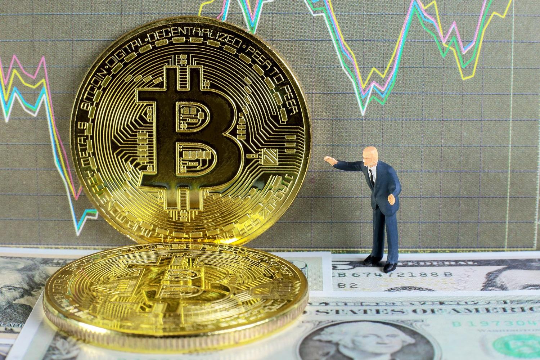 Tin tức crypto (18/02): Đặt cược Bitcoin về đáy $1.165, Ether đang bị định giá thấp, các cách đối mặt với FUD