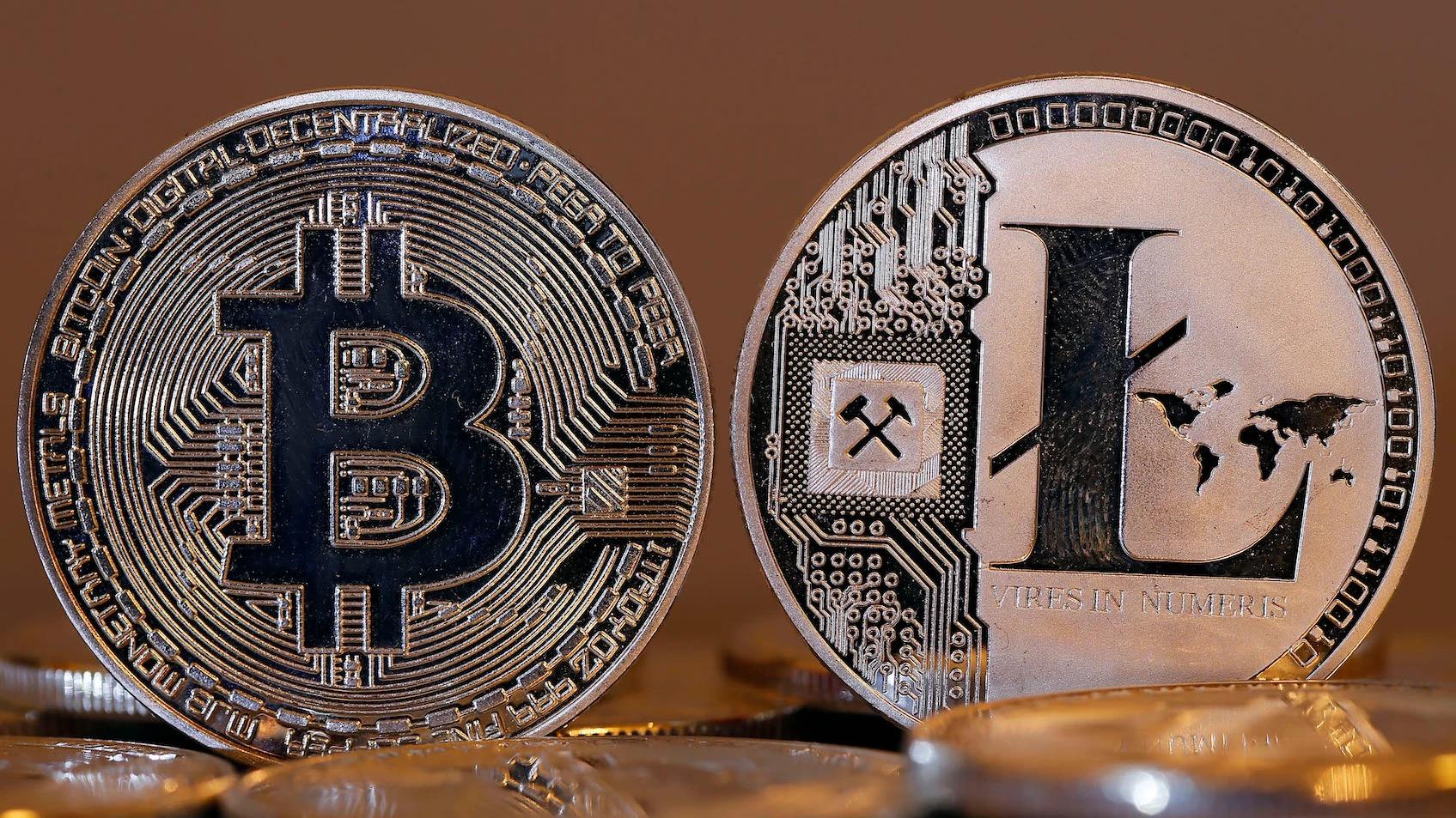 """Tin tức crypto (22/02): Litecoin phục hồi 120%, team """"Giá Bitcoin 1 triệu Đô"""" kết nạp thêm thành viên mới"""