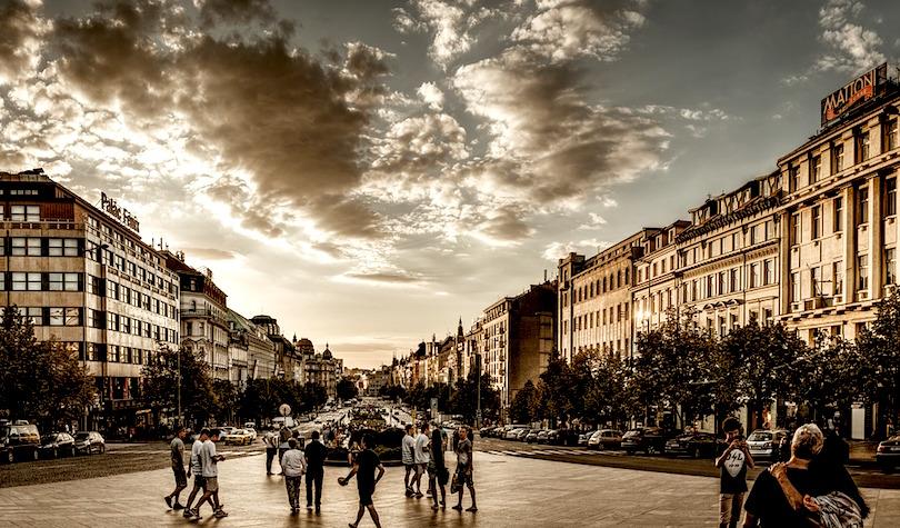 Top 10 thành phố thân thiện với Bitcoin nhất trên thế giới (phần 2)