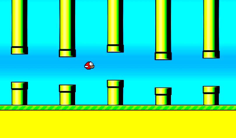 """Trò chơi Flappy Bird lừng danh """"tái xuất giang hồ"""" trên Blockchain EOS"""