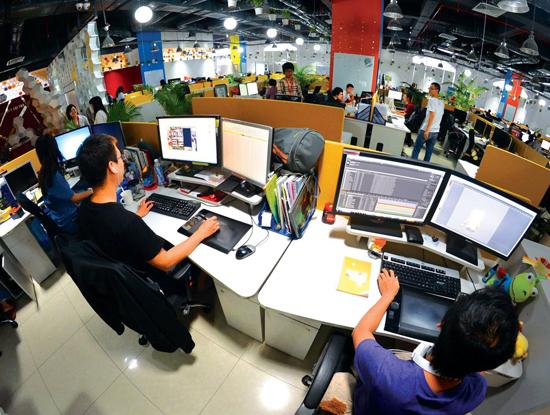 Lương trung bình kỹ sư CNTT có chuyên môn Blockchain tại Việt Nam là hơn 51 triệu đồng/tháng